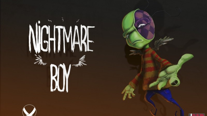 Nightmare Boy, Game Horror Indie Klasik Terbaik