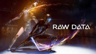 Survios Rilis Raw Data di Steam