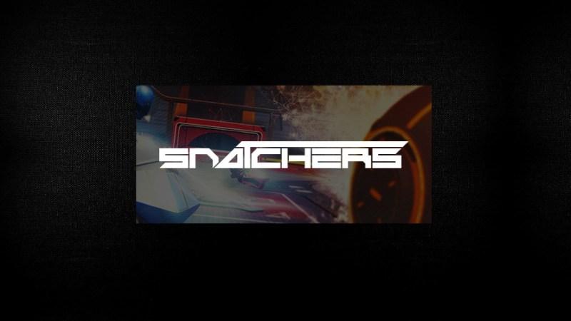 Snatchers Virtual Reality Telah Dirilis
