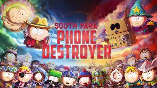 South Park Phone Destroyer Sudah Masuk Tahap Beta