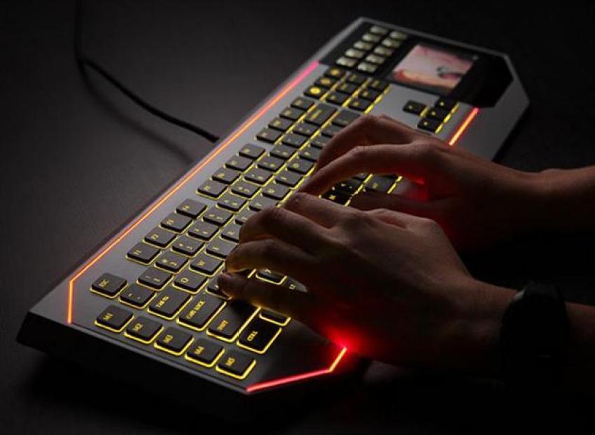 Tips Memilih Keyboard Gaming Perhatikan Polling Rate