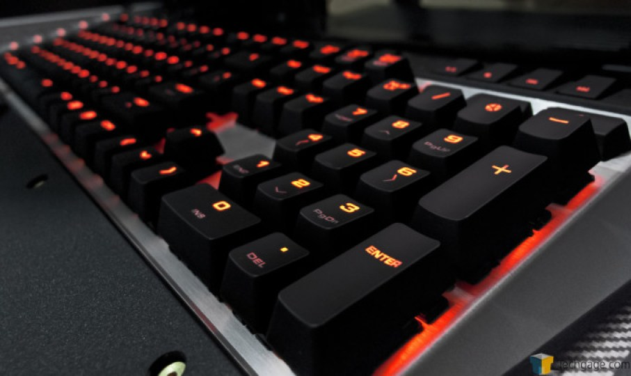 Tips Memilih Keyboard Gaming Perhatikan Softwarenya