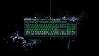 Razer Upgrade Keyboard BlackWidow Ultimate Jadi Tahan Air & Debu
