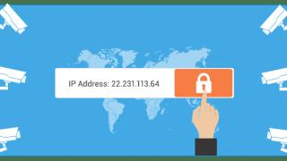 Inilah 5 Alasan Kenapa Anda Harus Menyembunyikan Alamat IP