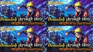Games Mobile Naruto X Boruto Ninja Voltage Dirilis