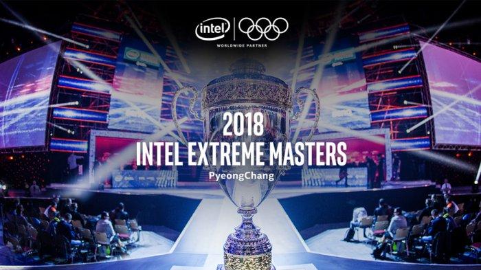 Turnamen eSports di Olimpiade Pyeongchang 2018