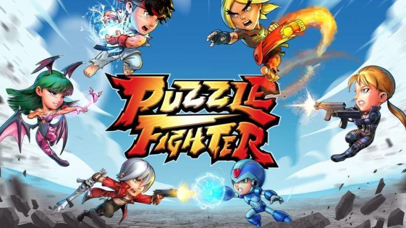 Games Mobile Puzzle Fighter Telah Dirilis Untuk Platform iOS