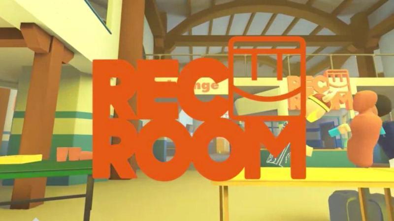 Punya Playstation VR? Cobain Game Rec Room Deh!