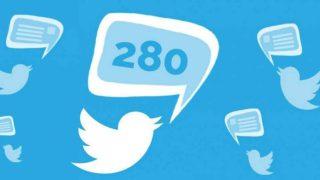 Twitter 280 Karakter Telah Resmi Meluncur di Seluruh Dunia