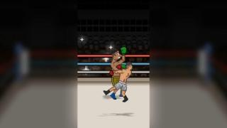 Prizefighters, Game Terbaik iOS Desember 2017