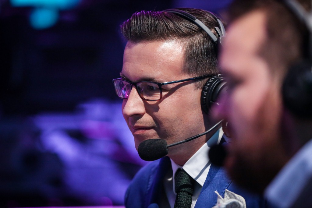 Semmler ELEAGUE