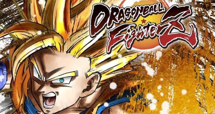 Januari 2018, Bandai Rilis Dragon Ball FighterZ
