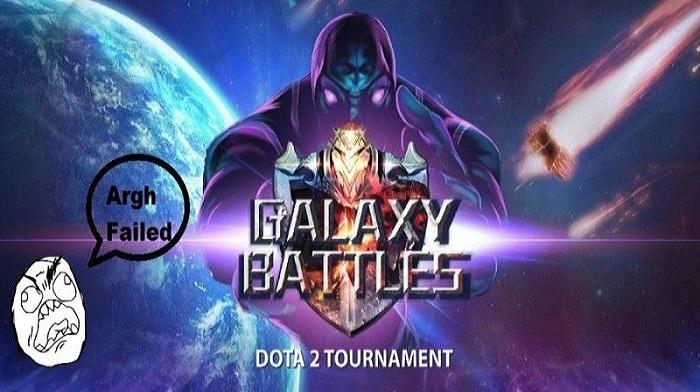 Galaxy Battles 2018 Terancam Gagal Diselenggarakan