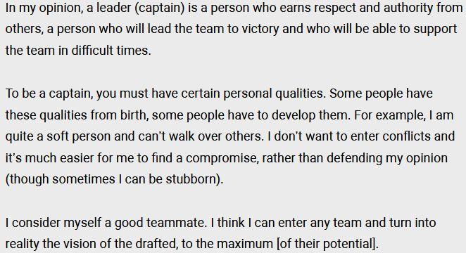 Tentang Kapten