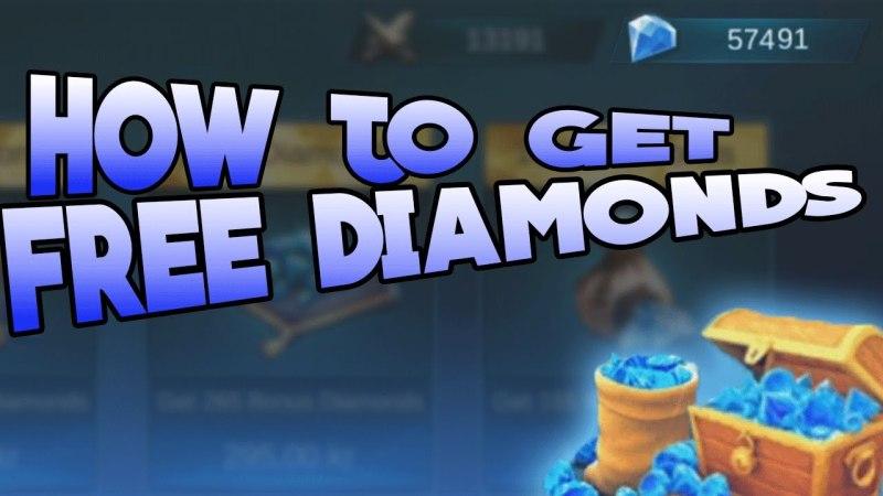 9 Cara Mendapatkan Diamond Gratis di Mobile Legends (ML)