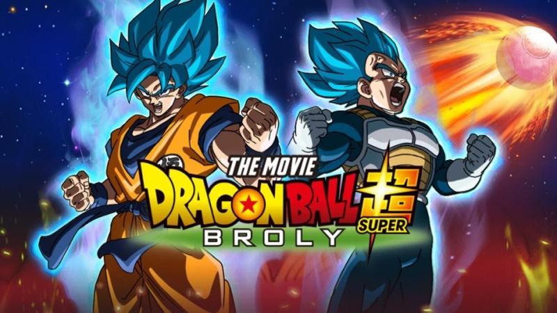 Dragon Ball Super Broly [Review dan Spoiler]