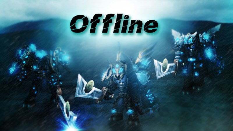 13 Game Offline PC Terbaik 2018 – 2019, Paling Hits!