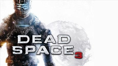 Dead Space 3, Game Horror bertema Luar Angkasa!