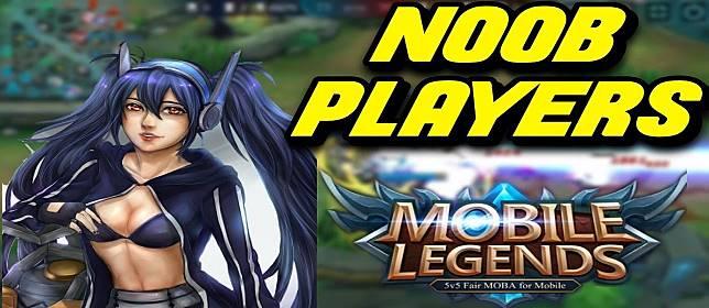 10 Meme Mobile Legends (ML) Noob yang Super Kocak!