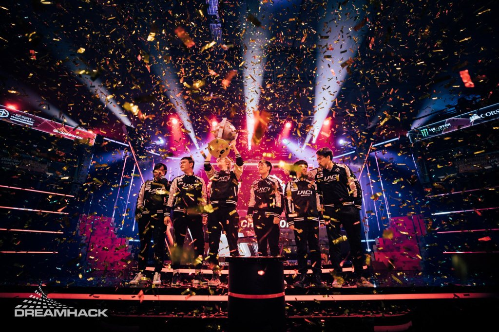 Vici Gaming Stockholm Major 2019