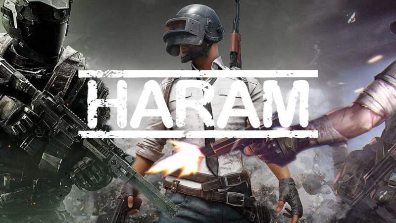 Game PUBG Mobile & Free Fire Resmi Haram di Aceh