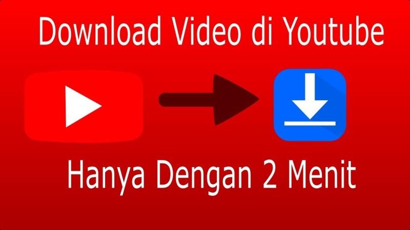 6 Cara Download Video dari Youtube, Cuma 2 menit!