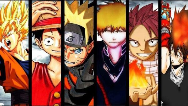 20 Anime Terbaik Sepanjang Masa dari 90an – 2019
