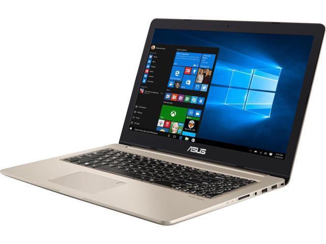 Laptop Gaming Terbaik ASUS VivoBook Pro 15