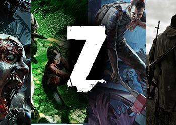 15 Game Zombie Offline PC Terbaik di 2021, Asli Serem!