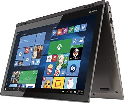 Laptop i5 Murah Toshiba Satellite Radius P55W