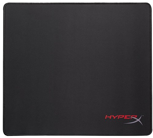Mousepad Gaming Terbaik Kingston Technology HyperX Fury S