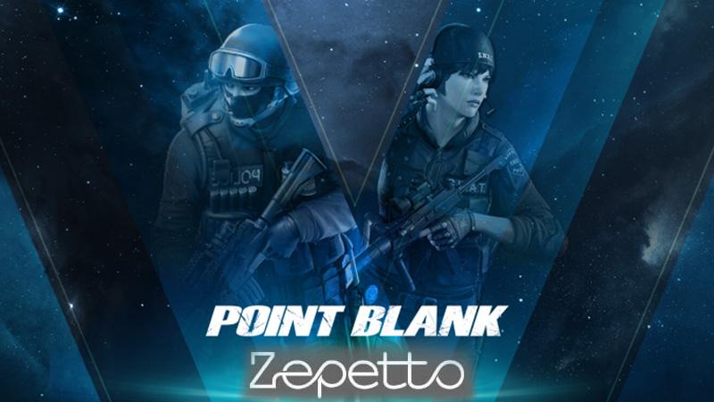 4 Event Terbaru Point Blank Zepetto di Agustus 2019 | Kabar Games