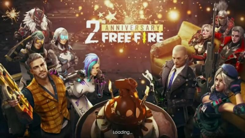 Mode Clash Squad, Pertarungan 4 vs 4 di Free Fire (FF)