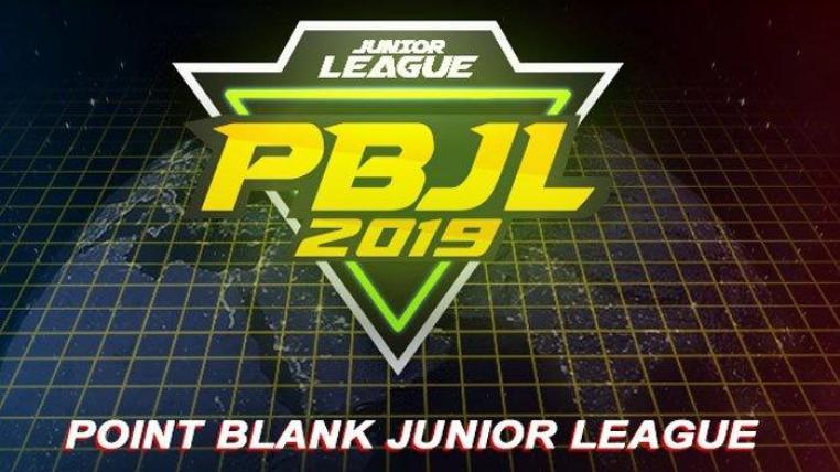 Point Blank Junior League 2019