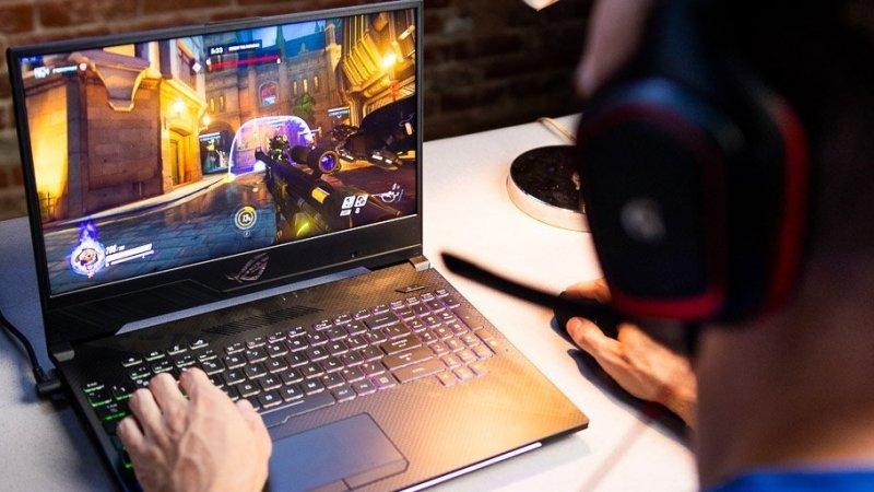 11 Laptop Gaming ASUS ROG Terbaik, Performa Dewa!