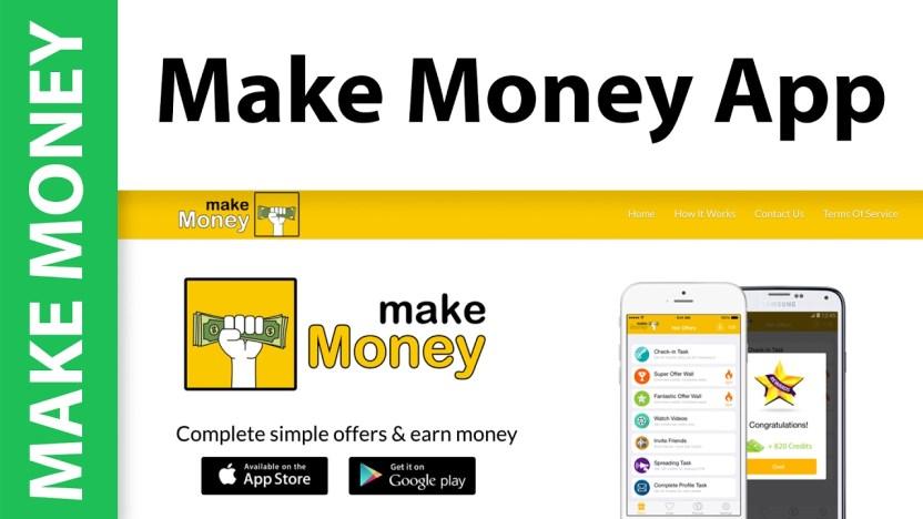 10 Aplikasi Penghasil Uang Rupiah Terbukti Membayar Di 2020