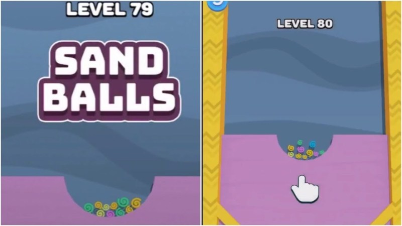 Sand Balls: Game Guide, Review, Tips & Strategi