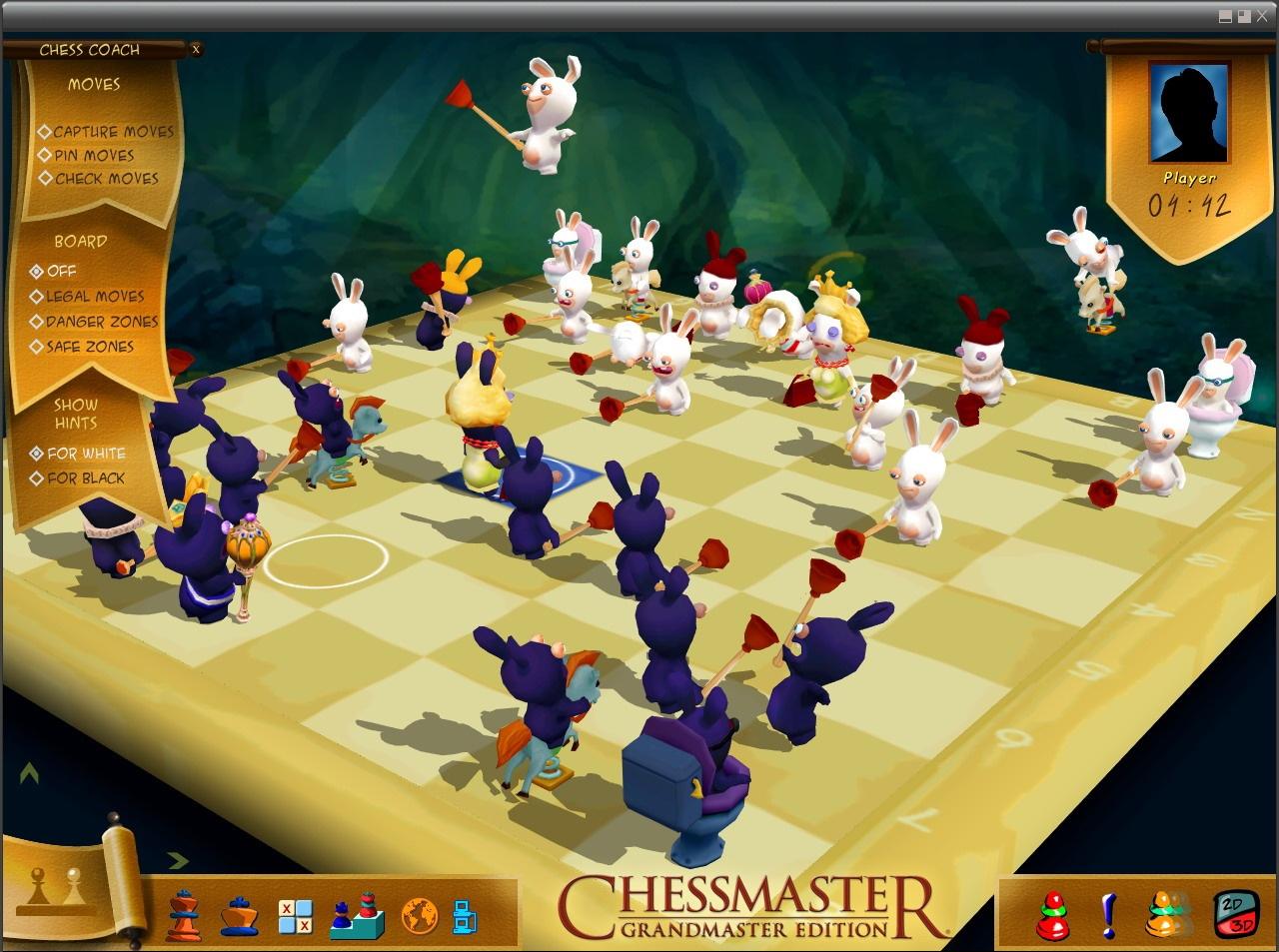 game catur online dan offline