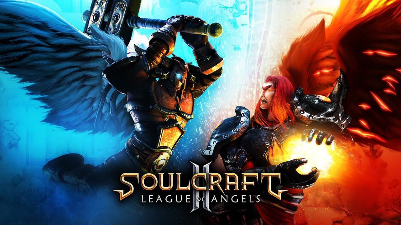 mobile legends offline - SoulCraft 2