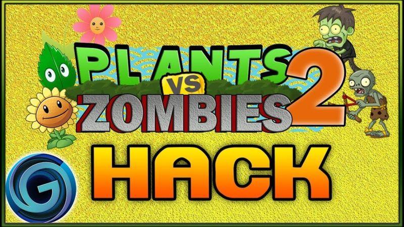 Cheat Plants vs Zombies 2 (PvZ) Terbaru di Android & PC