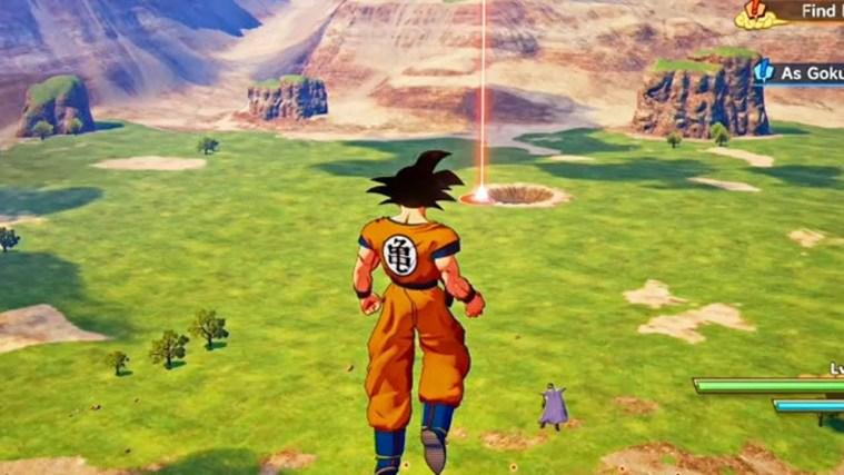 Dragon Ball Z Kakarot, Game Action RPG Open World Terbaru