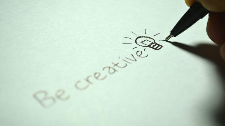 Memicu Kreativitas Diri