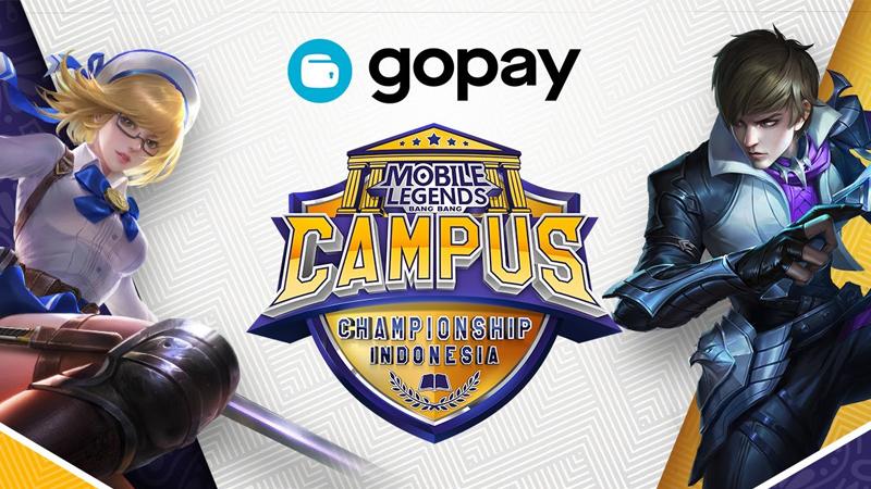 Mobile Legends Campus Championship 2020 Digelar, Hadiah 350 juta!