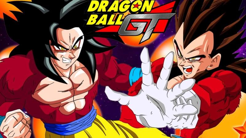 20 Fakta Dragon Ball GT yang Hanya Diketahui Fans Sejati