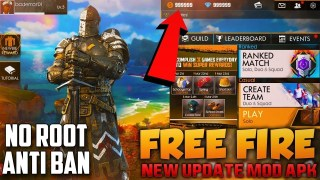 Cara Download Free Fire (FF) MOD APK Terbaru di 2019