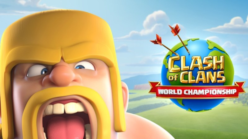 COC World Championship 2020 Digelar, Total Hadiah 13 Miliar!