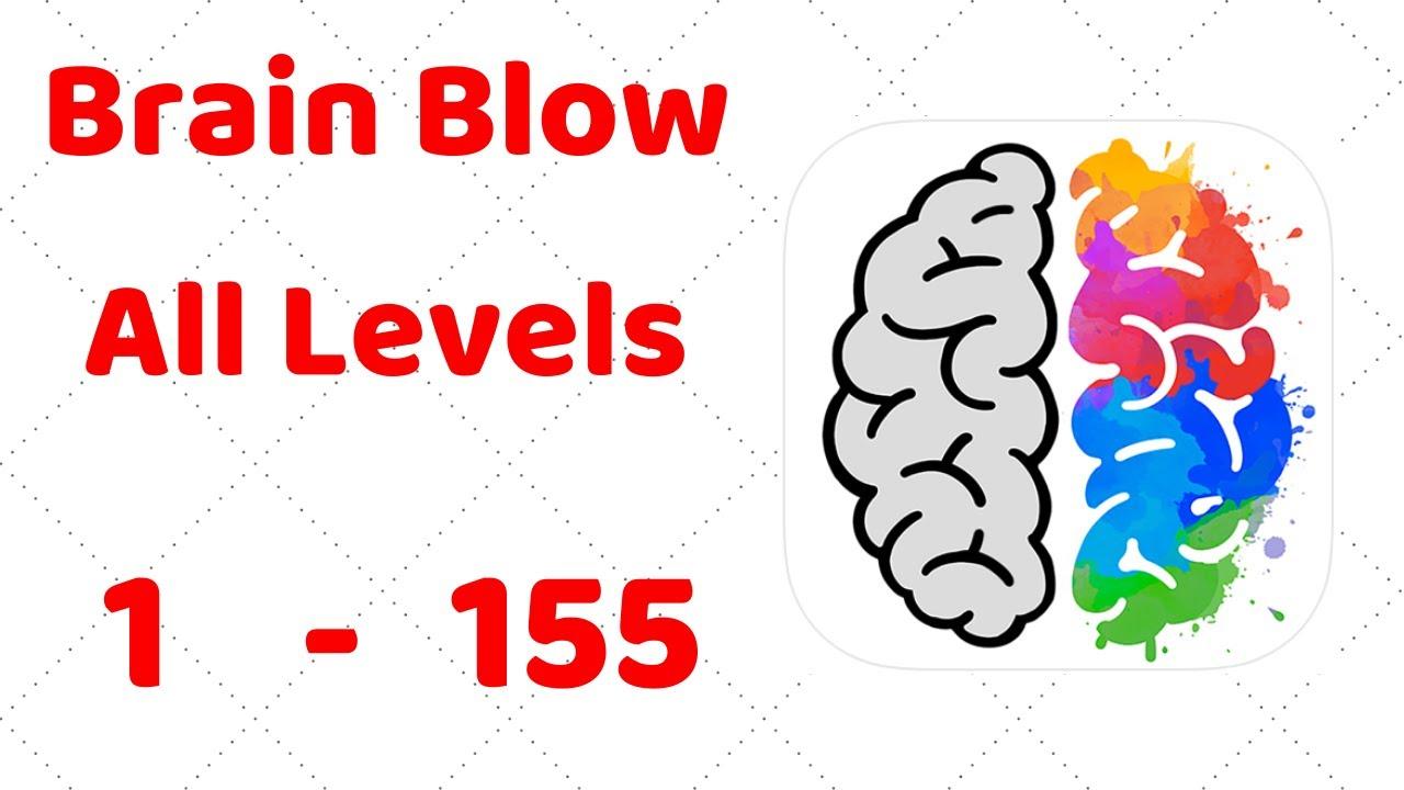 Kunci Jawaban Brain Blow Dari Level 1 181 Bahasa Indonesia