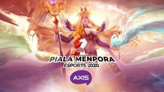 Piala Menpora Esports 2020 AXIS, Turnamen eSport Bagi Pelajar