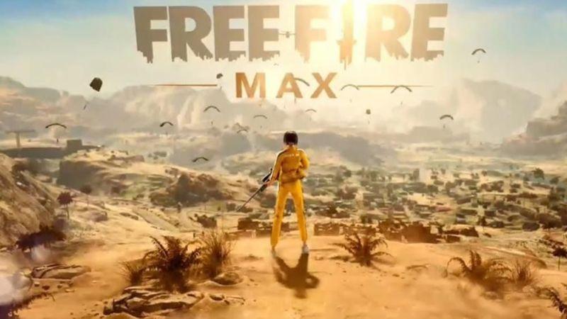 Free Fire Max 3.0 Resmi Dirilis, Begini Cara Downloadnya