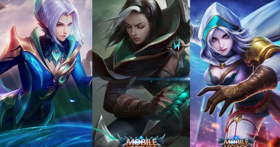 Hero terlaris Season 18 Kelas Assassin